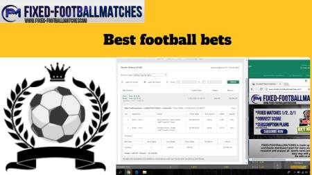 Fixed-Football Matches - London, London WC2N 5DU - 38977 611951   ShowMeLocal.com
