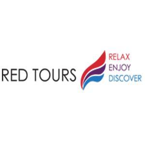 Red Tours Ltd - Wembley, London HA9 6BA - 020 3031 6996 | ShowMeLocal.com