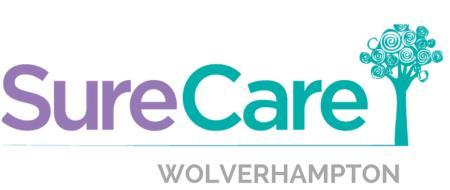 Surecare Wolverhampton - Home Care - West Bromwich, West Midlands B21 0AL - 01902 902059 | ShowMeLocal.com
