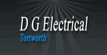 D G Electrical - Dursley, Gloucestershire GL11 5NR - 01453 549158 | ShowMeLocal.com
