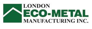London Eco-Metal Manufacturing - Dorchester, ON N0L 1G4 - (519)451-7663 | ShowMeLocal.com