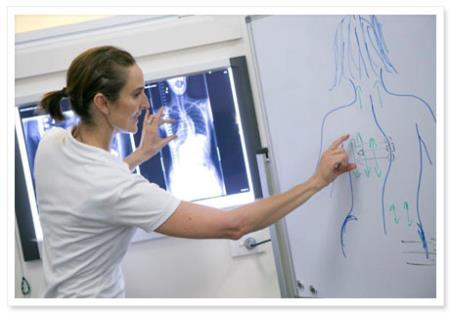 Scoliosis Physiotherapy - Kew East, VIC 3102 - (03) 9077 4344   ShowMeLocal.com