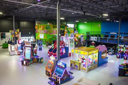 Fun Park Amusement Center  - Winnipeg, MB R3P 1B9 - (204)505-7275 | ShowMeLocal.com