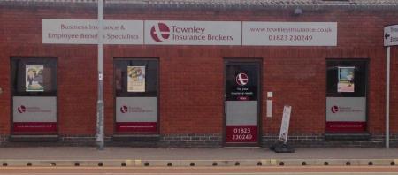Townley Insurance Brokers - Taunton, Somerset TA1 1UN - 01823 230249 | ShowMeLocal.com