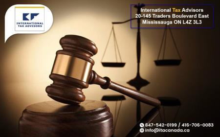 International Tax Advisors