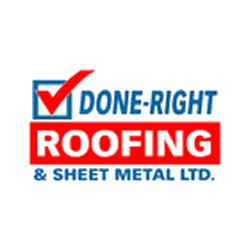 Done Right Roofing - Milton, ON L9T 1T7 - (905)875-2888 | ShowMeLocal.com