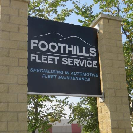 Foothills Fleet Service - Calgary, AB T2C 5B9 - (403)454-9845   ShowMeLocal.com