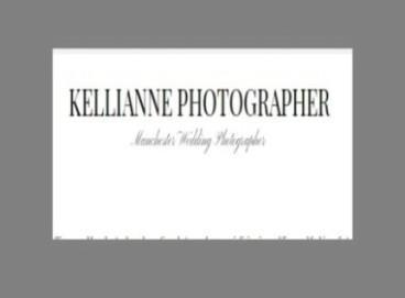 Manchester Wedding Photographer - Kellianne Photographer - Manchester, Lancashire M1 1LN - 07944 855270 | ShowMeLocal.com