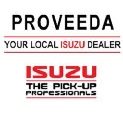 Proveeda Isuzu - Ipswich, Suffolk IP2 0ST - 01473 849038 | ShowMeLocal.com