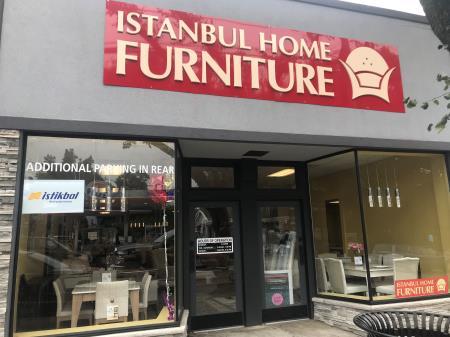 Istanbul Home Furniture - Clifton, NJ 07012 - (973)874-2834 | ShowMeLocal.com