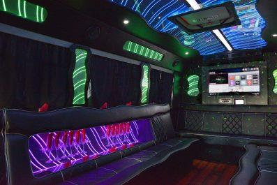 Calgary Party Bus & Limo Services - Calgary, AB T3G 4B5 - (587)317-5951 | ShowMeLocal.com