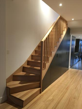 The Stair Factory Pty Ltd - Caringbah, NSW 2229 - (02) 9524 0082 | ShowMeLocal.com