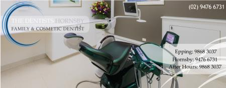 The Dentists Hornsby - Hornsby, NSW 2077 - (94) 6776 7631 | ShowMeLocal.com
