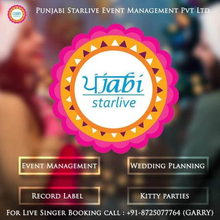 Punjabi Starlive Event Management Pvt. Ltd, - Scarborough, ON M1T 3N5 - (647)616-6754 | ShowMeLocal.com
