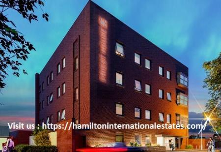 Hamilton International Estates - Burnham, Merseyside SL1 7JT - 44776 918229 | ShowMeLocal.com