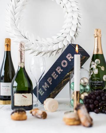 Emperor Champagne - Sandringham, VIC 3191 - 1800 242 672   ShowMeLocal.com