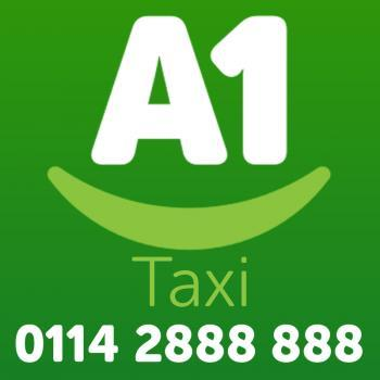 A1 Sheffield Taxis - Sheffield, South Yorkshire S3 9PP - 01142 888888 | ShowMeLocal.com
