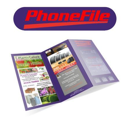 The Phonefile - Stevenage, Hertfordshire SG2 7SH - 01438 368890   ShowMeLocal.com
