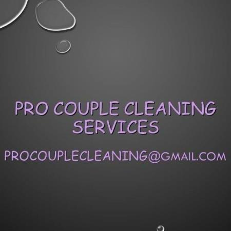 Pro Couple Cleaning Services - Nuneaton, Warwickshire CV11 6YR - 07391 052247 | ShowMeLocal.com