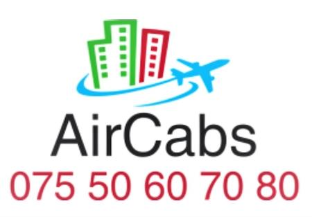 Aircabs - Chatteris, Cambridgeshire PE16 6JW - 07550 607080 | ShowMeLocal.com