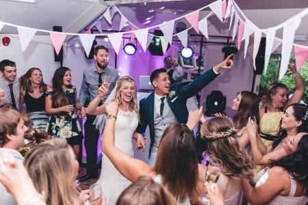 Icon Entertainments Specialist Wedding And Events Dj - Cramlington, Northumberland NE23 3QR - 07512 451637 | ShowMeLocal.com
