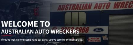 Australian Auto Wreckers - Campbellfield, VIC 3061 - (61) 3935 9606 | ShowMeLocal.com