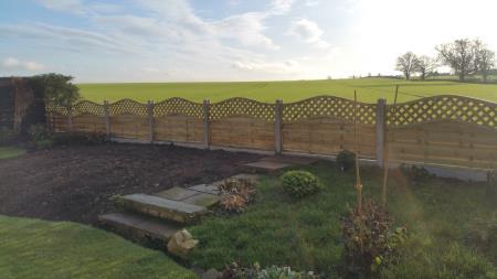 Rm Landscapes & Fencing Ltd  - Northallerton, North Yorkshire DL7 8EY - 07494 025860 | ShowMeLocal.com