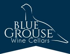 Blue Grouse Wine Cellars - North Vancouver, BC V7P 3G9 - (604)929-3180 | ShowMeLocal.com