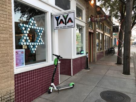 Yaya Best Tex Mex Yogurt - Dallas, TX 75208 - (214)707-5678 | ShowMeLocal.com