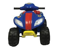 Electric Quad Bike For Kids - Cheetham Hill, Lancashire M3 1EY - 01618 187330 | ShowMeLocal.com