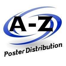 A-Z Poster Distribution - Maidenhead, Berkshire SL6 8ND - 01753 569543 | ShowMeLocal.com