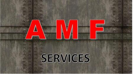 All Metal Fabrication Services
