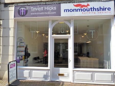 Trivett Hicks - Hereford, Herefordshire HR1 2LE - 01432 274300 | ShowMeLocal.com