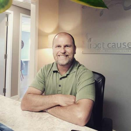 Paul Carter, Acupuncturist & Herbalist - Antigonish, NS B2G 2C1 - (902)735-3995 | ShowMeLocal.com