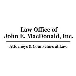 Law Office Of John E. Macdonald, Inc. - Providence, RI 02903 - (401)421-1144   ShowMeLocal.com