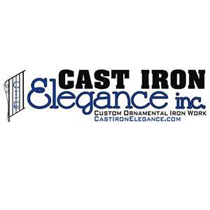 Cast Iron Elegance - Raleigh, NC 27603 - (919)662-8983   ShowMeLocal.com