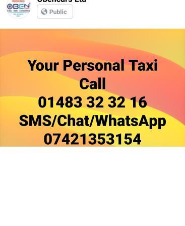 Obencars Ltd - Woking, Surrey GU22 8EL - 07421 353154 | ShowMeLocal.com