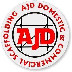 Ajd Domestic & Commercial Scaffolding - Birmingham, West Midlands B46 1EP - 07720 942456 | ShowMeLocal.com