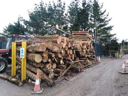 Logan's Logs - Wadebridge, Cornwall PL27 7HS - 01208 816827 | ShowMeLocal.com