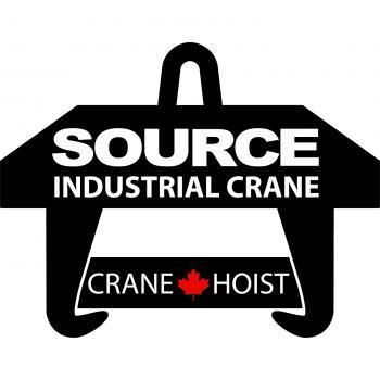Source Industrial Cranes - Toronto - Brampton, ON L6T 5A8 - (416)948-9082 | ShowMeLocal.com