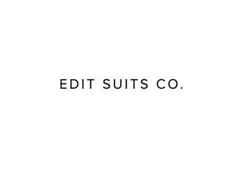 Edit Suits Co. - London, London W1K 5QJ - 44020 379590 | ShowMeLocal.com
