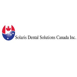 Solaris Dental Solutions Inc. - Guelph, ON N1H 7L6 - (888)966-8566 | ShowMeLocal.com