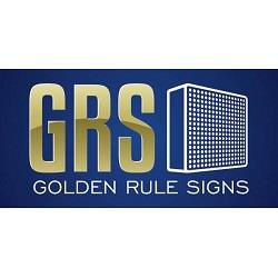 Golden Rule Signs - Louisville, KY 40223 - (502)416-0547   ShowMeLocal.com
