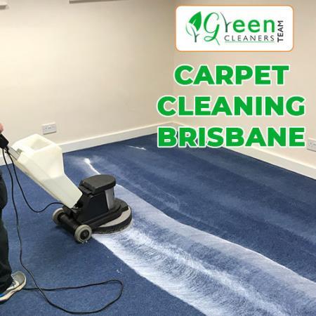 Green Cleaners Team - Carpet Cleaning Brisbane - Brisbane City, QLD 4000 - (61) 4145 3037 | ShowMeLocal.com