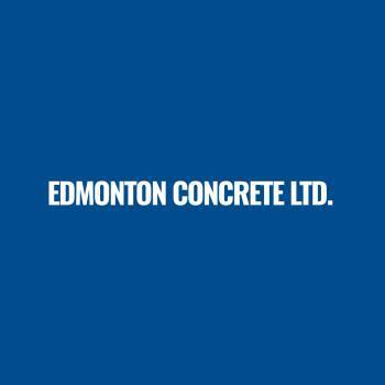 Edmonton Concrete Ltd. - Edmonton, AB T6H 2H3 - (780)245-4527 | ShowMeLocal.com