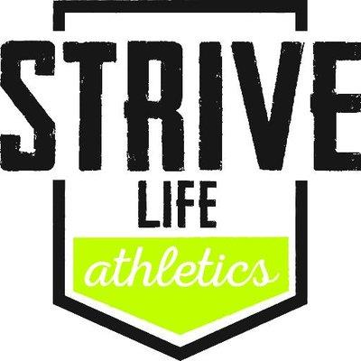 Strivelife Athletics - Toronto, ON M6J 3X1 - (647)963-7365 | ShowMeLocal.com