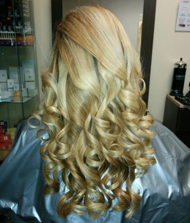 Look At Her Hair Studio - Toronto, ON M9C 1A8 - (647)227-2497 | ShowMeLocal.com