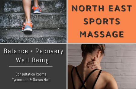North East Sports Massage - Newcastle Upon Tyne, Northumberland NE20 9PW - 07938 236113 | ShowMeLocal.com