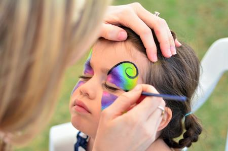 Face Painting 4 Kids - Rocklea, QLD 4106 - 0426 178 146 | ShowMeLocal.com