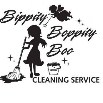 Bippety Boppety Boo Cleaning Services